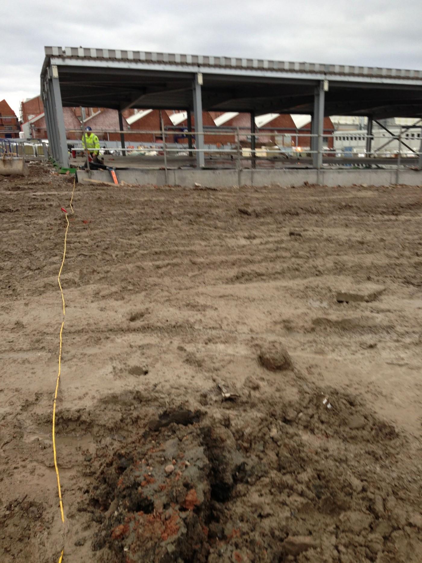 Soil resistivity testing background noisegreymatters for Soil resistivity