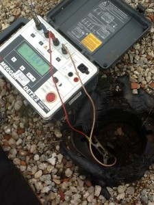 Soil Resistivity Testing Why Measure Soil Resistivity?
