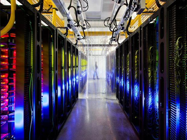 Google Data Centre Great Surge and Lightning Protection