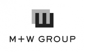 M&W Group Logo