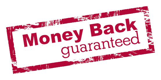 Why Don T Our Competitors Offer A Money Back Guarantee