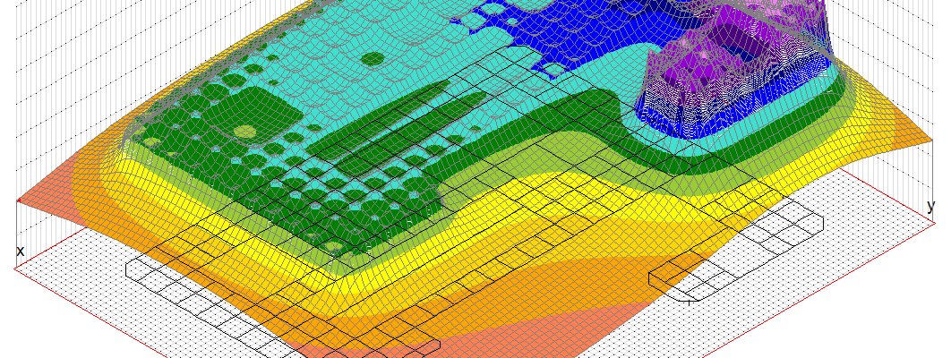 XGSLab Electromagnetic Simulation Software