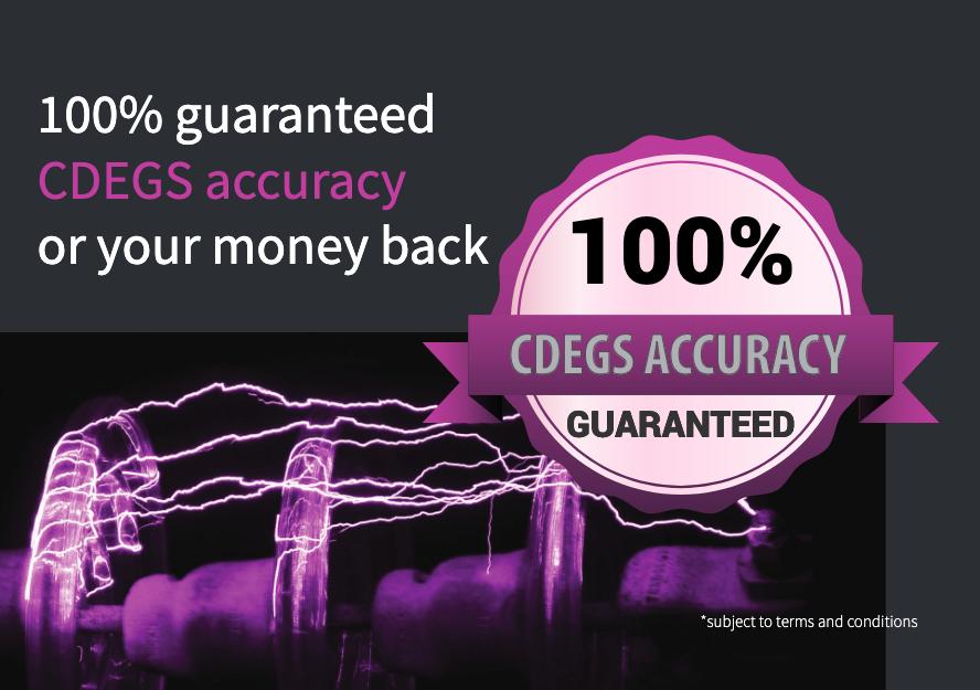 XGSLab Guarantee